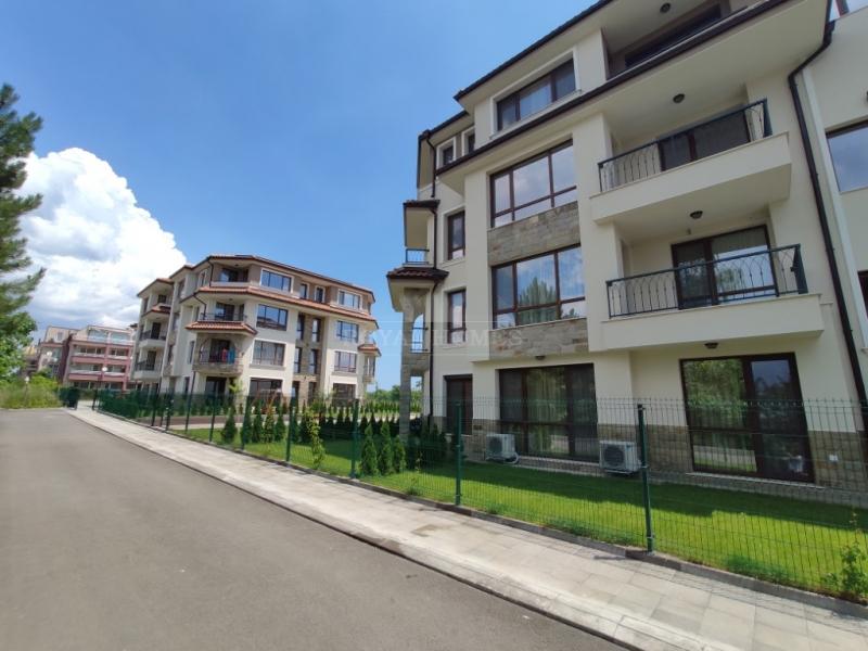 Недвижимость в Болгарии у самого моря недорого