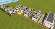 Купить дом в Болгарии на первой линии моря