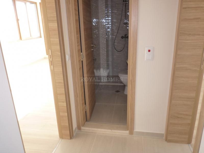 Новая квартира пентхаус в Поморие для круглогодичн