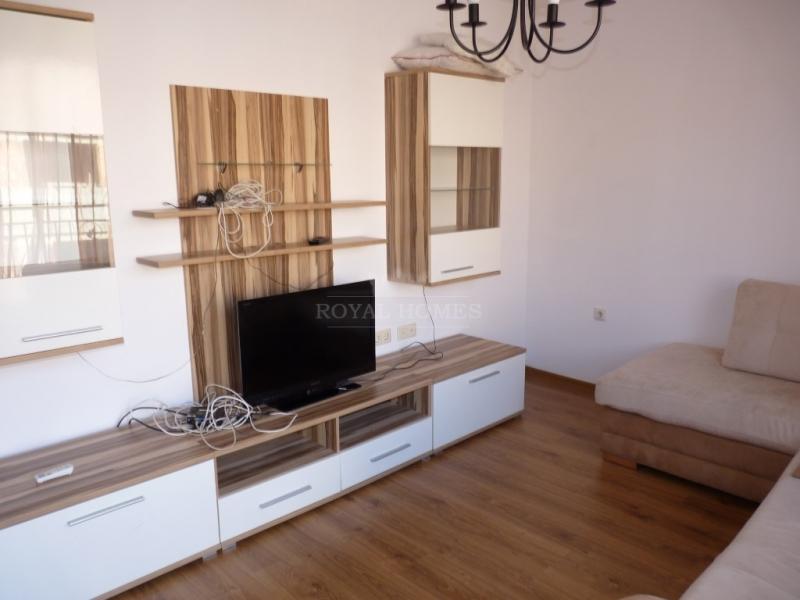 Компактная квартира в Поморие недалеко от санатори