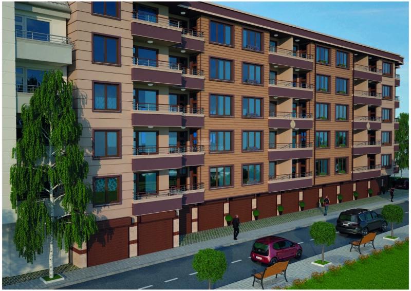 Новые квартиры в Болгарии для круглогодичного прож