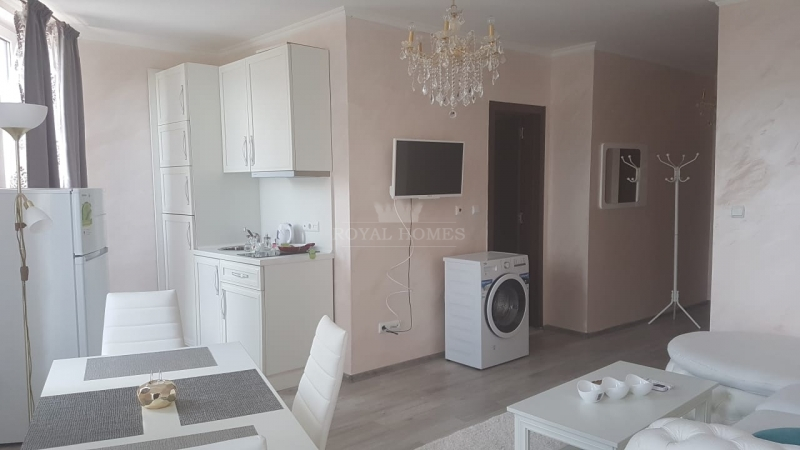 Двухкомнатная квартира в Болгарии класса Люкс