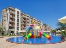Двухкомнатная квартира в Болгарии, комплекс  Каска