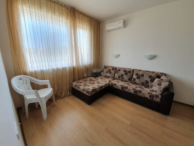 Двухкомнатаня квартира на Солнечном Берегу недорог