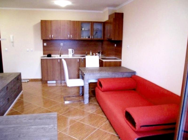 Вторичная недвижимость в Болгарии, комплекс Гелиос