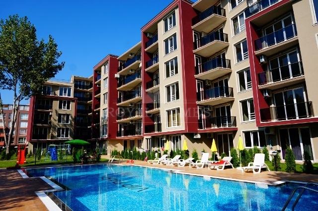 Дешевая вторичная недвижимость в Болгарии для круг