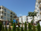 Новая двухкомнатная квартира в Болгарии, комплекс