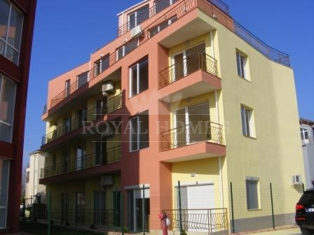 Городская недвижимость в Несебр