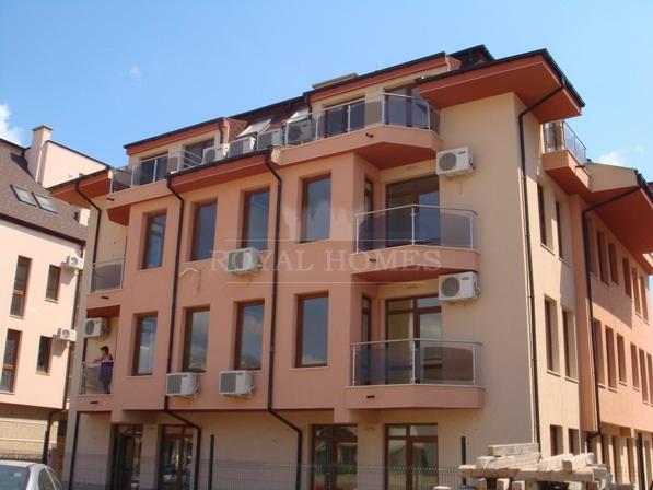Квартиры для круглогодичного проживания в Несебр.