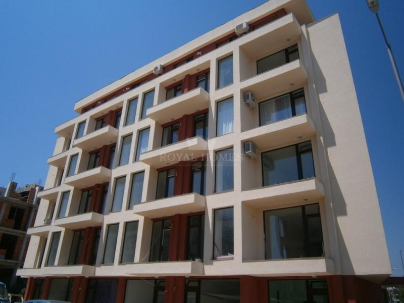 Купить недвижимость в болгарии у моря недорого от застройщика