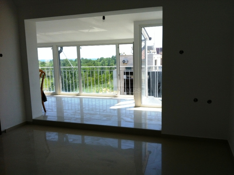 Городская недвижимость в Болгарии. Картиры в Несеб