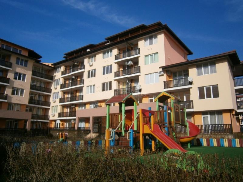 Купить квартиру в Болгарии дешево в закрытом компл
