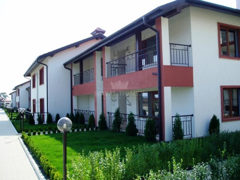 Квартиры в городе Ахелой в закрытом комплексе Фама
