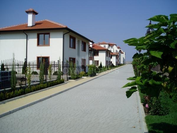 Квартиры с большим метражом в квартале Виница