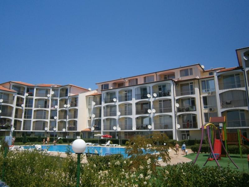 Недвижимость в Варне - Болгария: купить жилье недорого