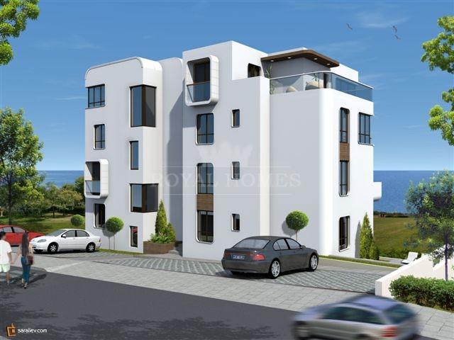 Городская недвижимость в Болгарии. Квартиры в горо