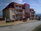 Городская недвижимость в Болгарии с видом на море.