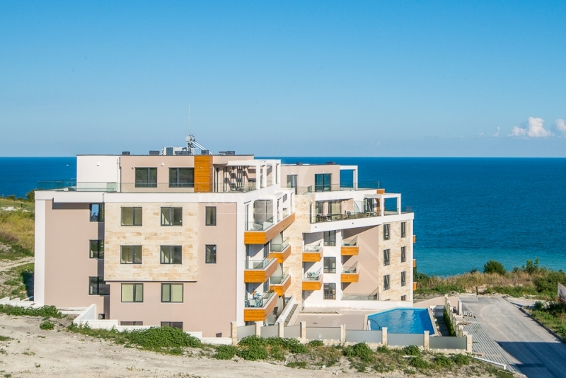 Купить недвижимость в Болгарии.