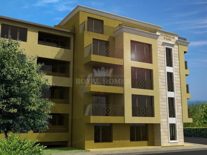 Предлагаем недорогие квартиры в самом центре город