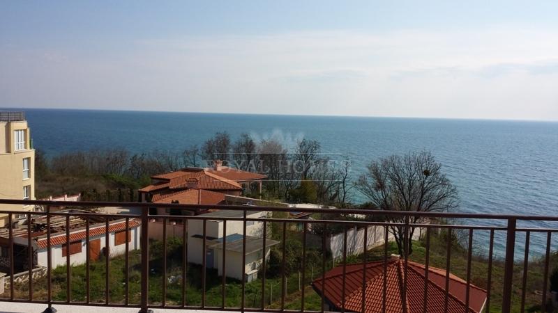 Недвижимость в Болгарии с видом на море по выгодны