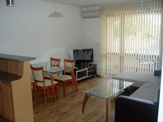 Комплекс  Byala Home в самом центре города Бяла. Г