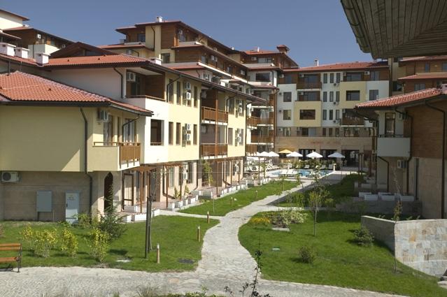Вторичка в Болгарии недорого. Шикарная двухкомнатн
