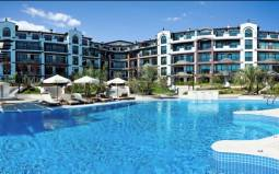Городская недвижимость в Болгарии .