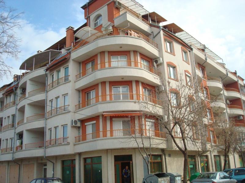 Квартиры в албена болгария