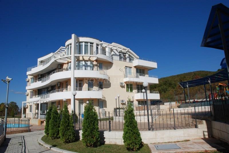 Вторичка в Болгарии дешево. Вторичная недвижимость