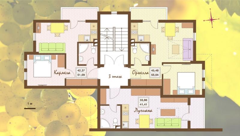 Недвижимость в Болгарии недорого. Дешевые квартиры