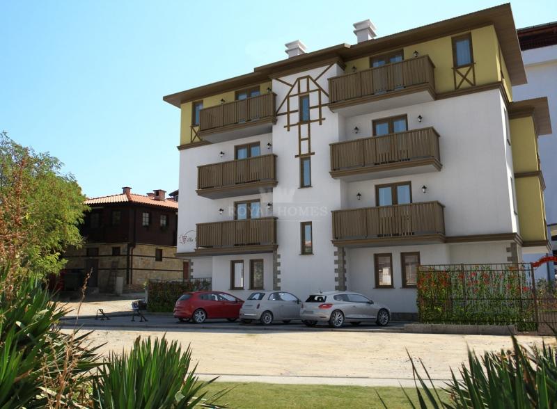 Квартиры в Бяле Купить апартаменты в Бяле недорого