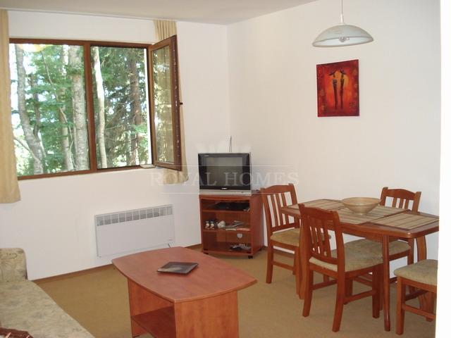 Недвижимость в Болгарии в горах. Квартиры в Пампор