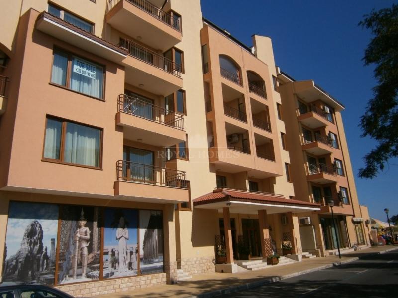 Недорогая недвижимость в болгарии у моря
