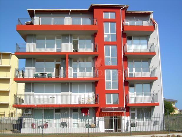 Куплю недвижимость в Болгарии на побережье