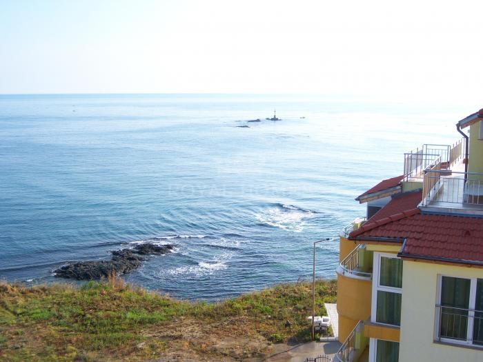 Квартиры у моря в Болгарии - купить Квартиры у моря