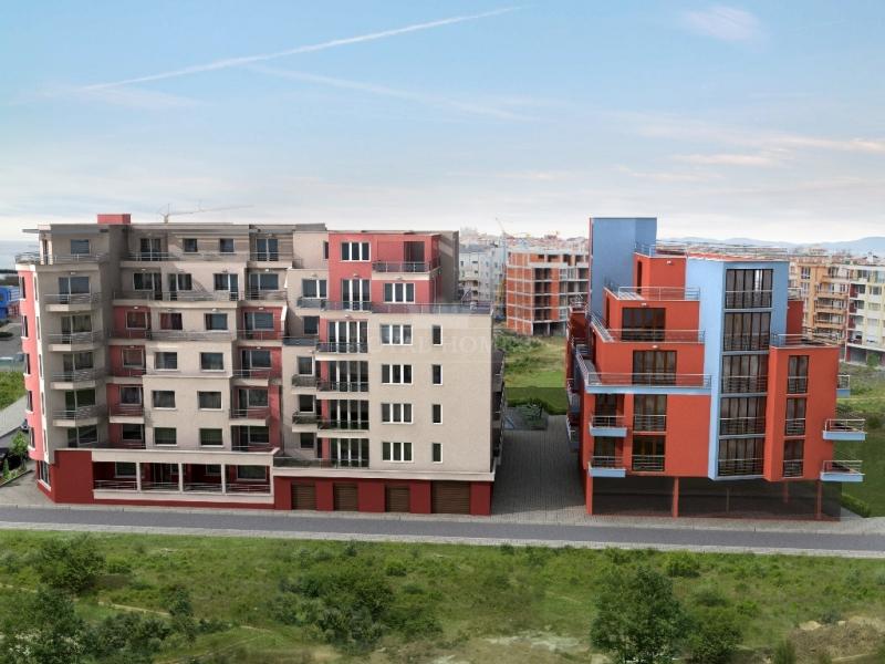 Недвижимость в Болгарии от застройщика напрямую. К