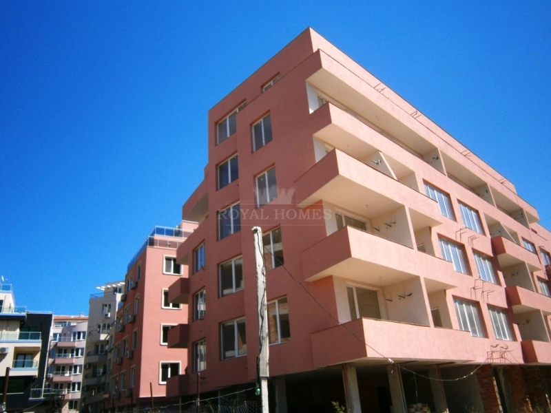 Недвижимость в Болгарии от застройщика напрямую.
