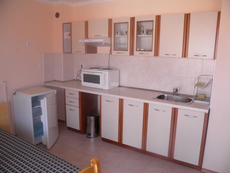 Недвижимость в Болгарии на море в новостройке. Ква