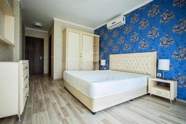 "Квартиры класса Премиум в комплексе ""Аполония Резо"