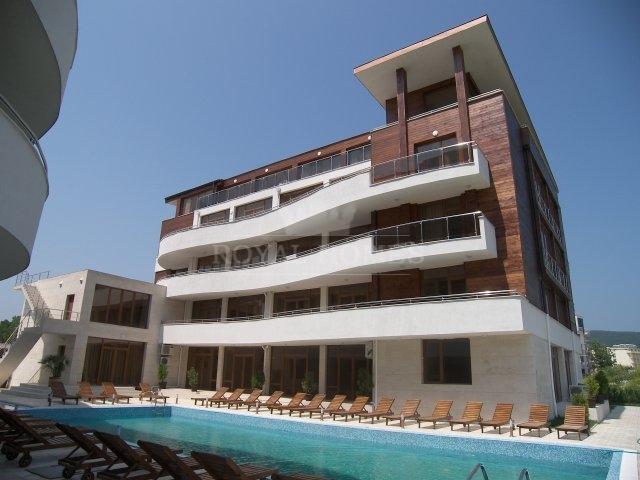 Недвижимость в Болгарии для пенсионеров Купить