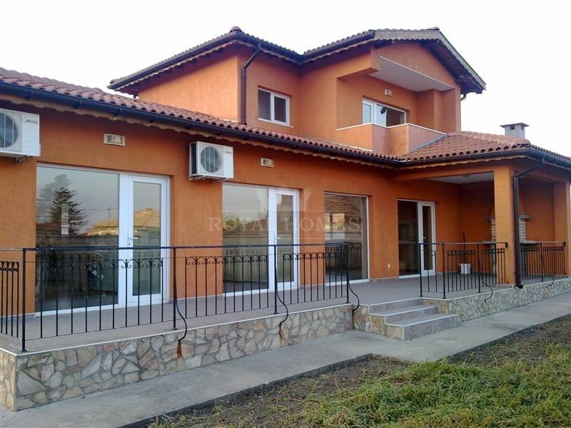 Недвижимость в Солнечный Берег, Болгария - Купить квартиру