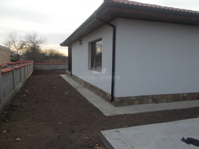 Сельская недвижимость в Болгарии у моря.