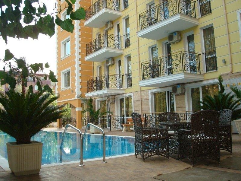 Майами бич квартиры продажа