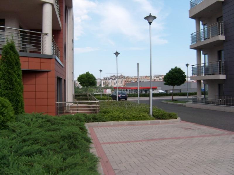 Kвартиры в Болгарии на море в городе Бургас. Недви