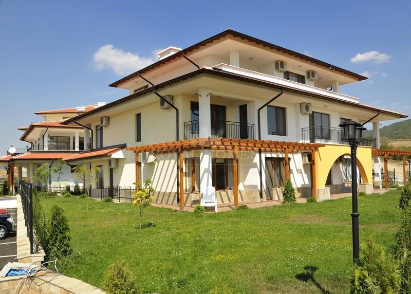 Купить квартиру в Бургасе Недвижимость в Бургасе