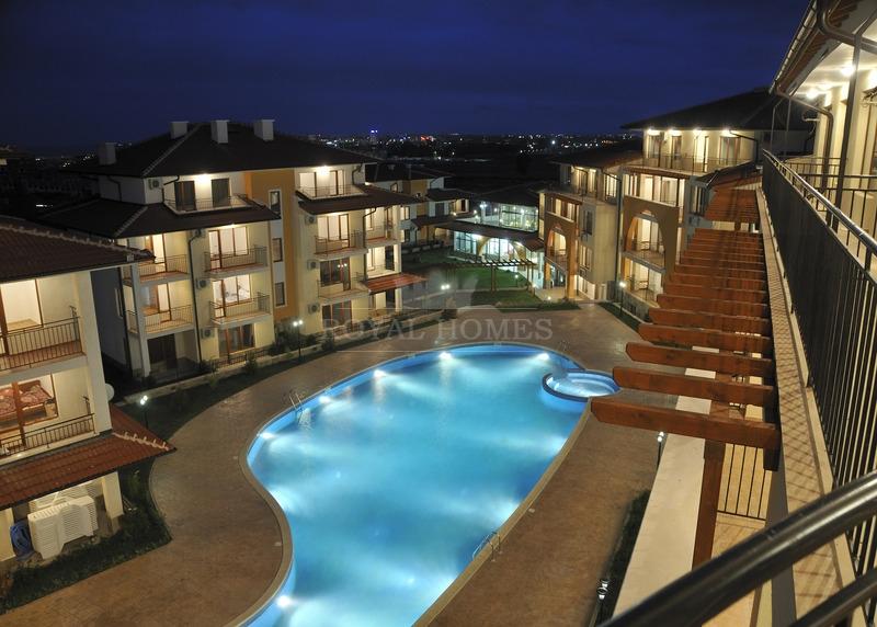 Недвижимость в Болгарии на море для круглогодичног