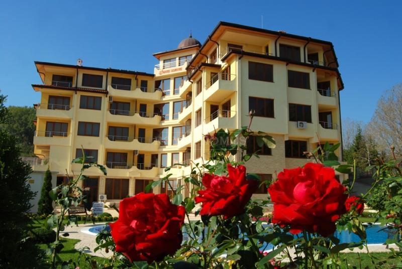 Купить квартиру в Болгарии в Бургасе на берегу моря