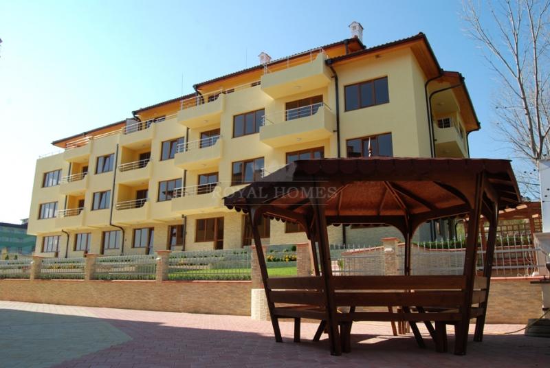 Продажа вторичной недвижимости в Болгарии. Двухком