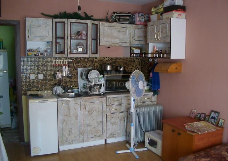Вторичное жилье в Болгарии на побережье.