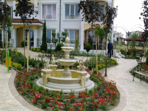 Елитония Гарден - квартиры в Болгарии на южном по